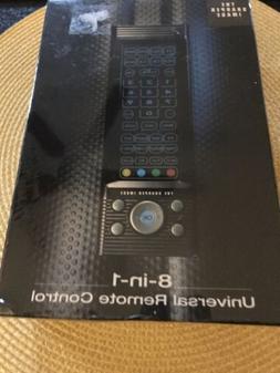 The Sharper Image 8-in-1 Universal Remote Control, SZ500