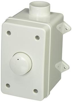 Monoprice 108240 RMS 100W Outdoor Speaker Volume Controller,