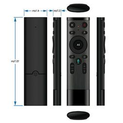 2.4G Voice Input Remote Control Wireless USB Universal for P