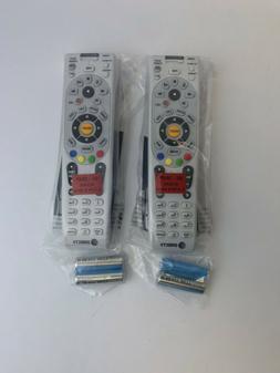 2 Pack - DIRECTV IR / RF Universal Remote Control