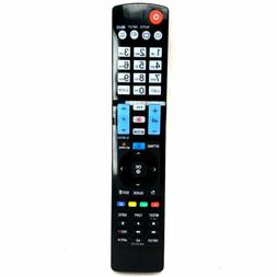 2019 New Universal Replacement Remote Control For LG TV LCD