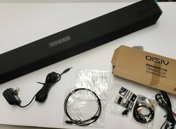 """Vizio  29"""" Sound Bar 2.0 System w/Bluetooth & Remote SB2920-"""