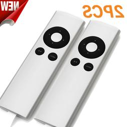2PCS Universal Remote Control for Apple TV 1 2 3 MD199LL/A M