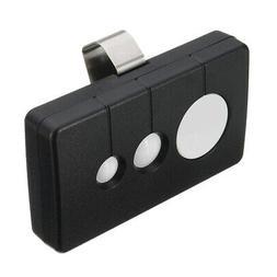 390MHz Universal Gate Garage Door Opener Remote Key For Lift