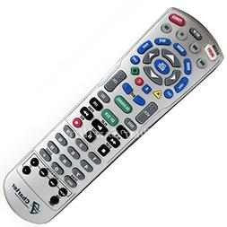2 PACK CHARTER 4-DEVICE UNIVERSAL REMOTE 1060BC1-0582-003-R