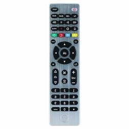 Ge 4 Device Universal Remote, Smart Tvs, Lg, Vizio, Sony, Bl