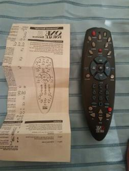 5-Device Universal Remote - ONE FOR ALL new without the Box