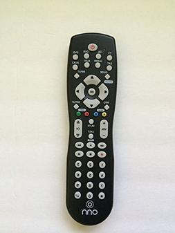8 Function Universal Remote Control