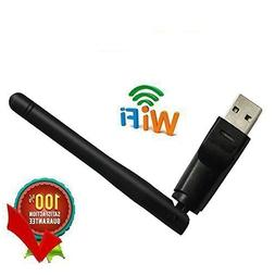 ANEWISH Wifi Adapter for Mag 256 254 250 255 257 275 IPTV Se