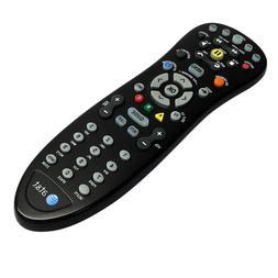 At&t Uverse U-Verse Universal Remote Control for ATT S10-S1