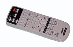 Bundle - OEM Epson Projector Remotes - EX5210 & EX3240 2 Rem