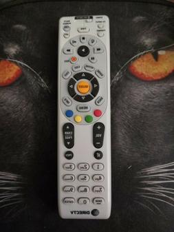 DIRECTV IR / RF Universal Remote Control
