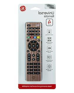 GE 32934 4 Device Universal Remote, Works with Smart TVs, Lg