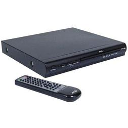 GPX D1816 DVD Deck with Remote Control ,