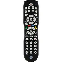 Ge 8-device Universal Remote Universal TV DVD Cable Satellit