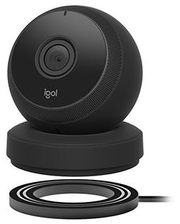 Logitech Circle Wireless HD Video Battery Powered Security C