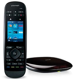 Logitech Harmony Ultimate All in One Remote with Customizabl
