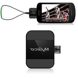 MyGica Digital TV Tuner/Receiver for Smartphones & Tablets R