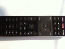 New Genuine VIZIO Smart TV remote XRT510