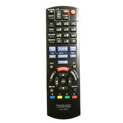 New PBD-957 Universal For Panasonic BLU-RAY DVD Player Remot