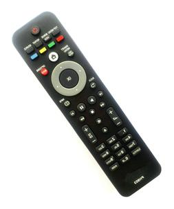 New Philips Replacement Remote 2 in 1 For Philips TV & Blu-r