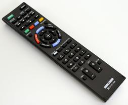 New Universal Replacement Remote Control for Sony TV Bravia