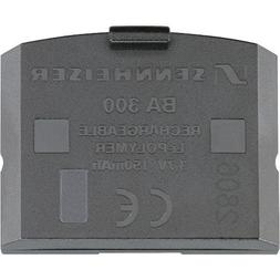 Sennheiser BA300 Lithium Polymer Rechargeable Battery For Se