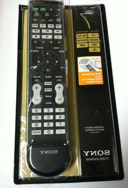 Sony RM-VZ320 7 Device Universal Remote Control same as RMVZ