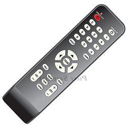 TWC Time Warner Cable Box TECHNICOLOR DTA Remote Control RC2