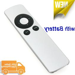 Universal Remote Control for Apple TV 2 3 A1427 A1469 MC377L
