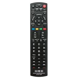 Universal Remote Control for Panasonic Plasma LED LCD HDTV 3