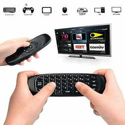 Air Mouse USB Universal Remote Control 2.4Ghz Wireless Mini