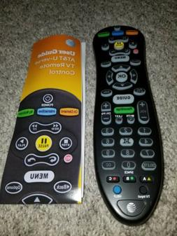 AT&T S30-S1A U-VERSE Standard Programmable Universal Remote