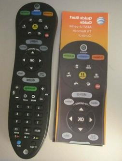 AT&T Uverse U-verse S30-S1B Universal Programmable Remote Co