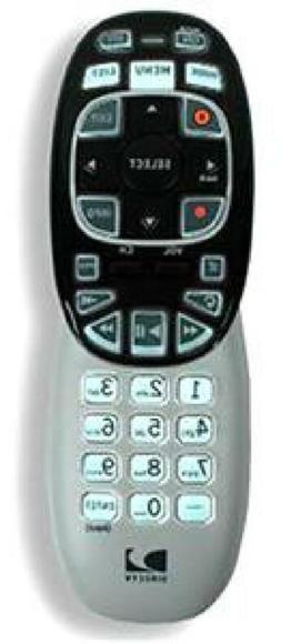 DIRECTV Backlit RF and IR Remote RC71B