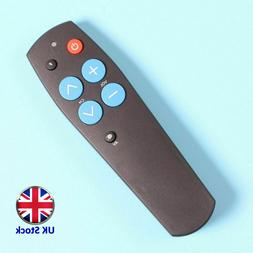 Big Button Universal TV Remote Control for Seniors/Elderly -