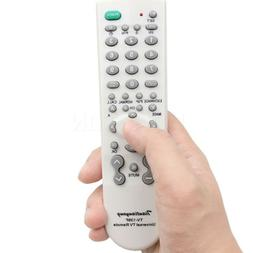 BRAND NEW UNIVERSAL Remote Control 3 Device TV VCR DVD