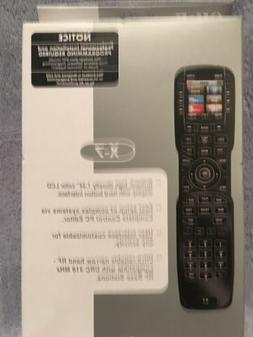 *BRAND NEW* URC  48-DEVICE UNIVERSAL REMOTE CONTROL - BLACK