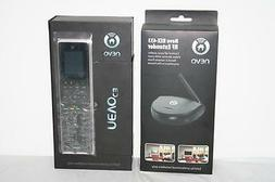 Nevo C3 Universal Remote Built in Direct TV Control