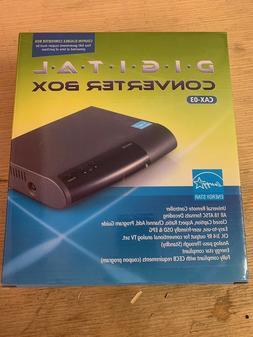 casti cax 03 dtv digital to analog