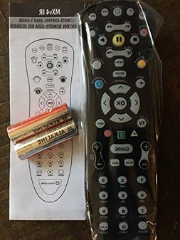 TopOne Century Link MXV4 IR Remote Brand New Includes 2 AA B