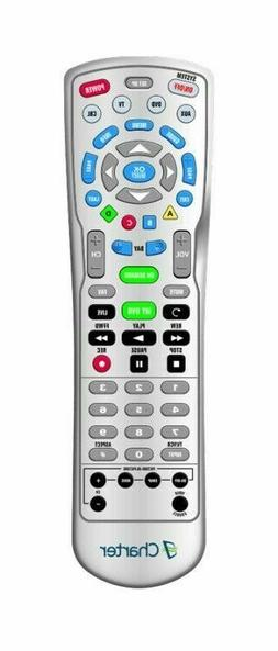 Charter Spectrum Cable Universal TV Remote Control 4 Device