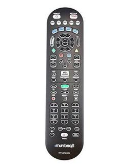 CLIKR-5 Spectrum Brighthouse Time Warner Cable Universal Rem