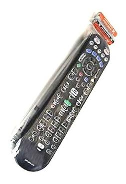 CLIKR-5 Universal Cable TV Remote Control UR5U-8780L Time Wa