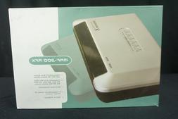 Universal Remote Complete Control MRF-300 Addressable RF Bas