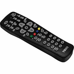 Coby CRC02 8 in 1 Universal Remote COBY-CRC02