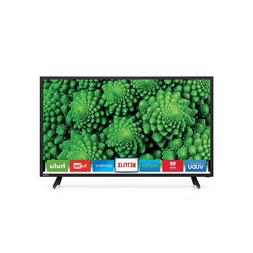 """VIZIO D-series 32"""" Class  LED Smart TV"""