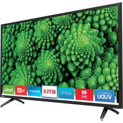 "Vizio D-Series 43"" Class Smart LED TV - Black"