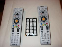 DIRECTV UNIVERSAL  REMOTE RC66RX RF FOR  AT&T RECEIVERS