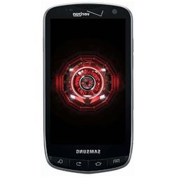 Samsung Droid Charge No Contract Verizon Cell Phone
